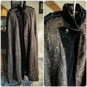 535c859bd Louis Feraud Jackets & Coats - Vintage Louis Feraud Cape